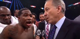 Adrien Broner Makes Big Claim About The Charlo Brothers