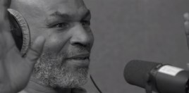Mike Tyson Makes A Sincere Disclosure About His Boxing Career