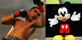Move Made By Disney Causes Concern For Boxing