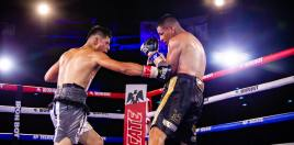Update For Boxing's Return - Promoter Makes A Good Point