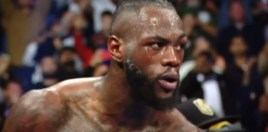 What Fury Showed Wilder An Example Of How To Deal With Testing Times