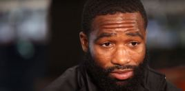 Adrien Broner Says He Has A New Career