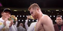 Canelo Alvarez Reacts To The Brutal Killing Of George Floyd