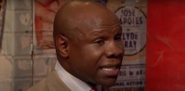 Chris Eubank Reveals The Exact Moment Steve Collins Beat Him Mentally