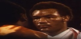 George Foreman Bang On The Money About Joe Frazier