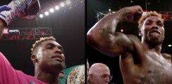 Charlo Brothers Fight Time