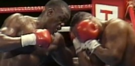 Buster Douglas Makes Bold Claim About Mike Tyson vs Roy Jones Jr Fight