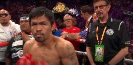 Manny Pacquiao Gets People Talking About 2020 Fight After Latest Tweet