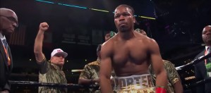 Shawn Porter Reaction To Lopez vs Lomachenko As Expert As It Comes