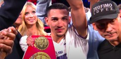 Teofimo Lopez Speaks For The First Time Since Beating Lomachenko
