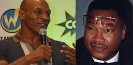 Larry Holmes Reveals Cash Sum Don King Gave Him To Fight Mike Tyson