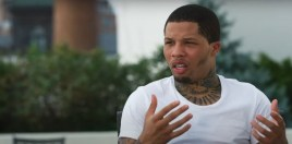 Gervonta Davis Reacts To Ryan Garcia vs Manny Pacquiao
