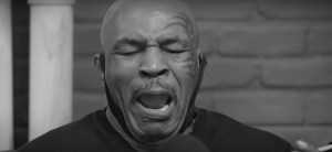 Mike Tyson Brings Up Good Point In Light Of The World Situation