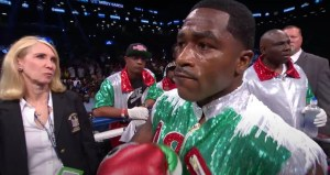 Adrien Broner As Raw and Uncut As Ever Before First Fight Of 2021
