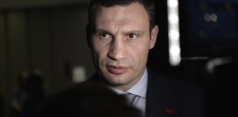 Former Heavyweight Champion Vitali Klitschko Sends Message To USA