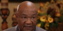 George Foreman Reveals His Brutal Boxing Training Method