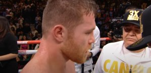What On Earth Is Going On For A Canelo Fight Week