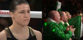 A Look Back At Katie Taylor's Boxing Career On St. Patrick's Day 2021