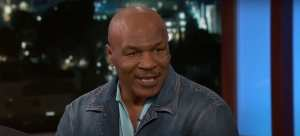 Chinese Fighter Reacts To Mike Tyson's Bold Prediction