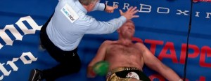 Concerning Tyson Fury News As Big Heavyweight Fights Stall Temporarily