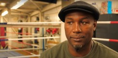 Lennox Lewis Reacts To Rocky Marciano and Gene Tunney Comparison