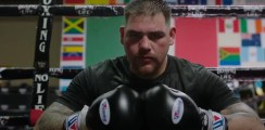 Andy Ruiz weight loss 2021 transformation very clear for Arreola fight