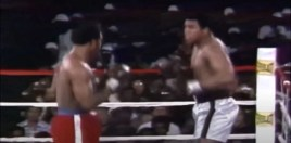 George Foreman on what he would have done different with Muhammad Ali