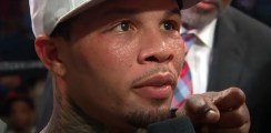 Gervonta Davis brutally honest ahead of first fight of 2021