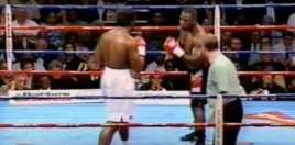Lennox Lewis On Getting Knocked Out By Hasim Rahman