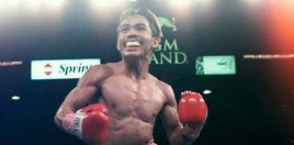 Manny Pacquiao Brutally Honest On His Boxing Beginnings