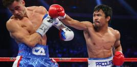 Boxer Who Fought Pacquiao and Spence Predicts Their Fight