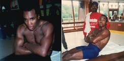 Boxing Legend Reveals Obscene Number Of Sit Ups He Did