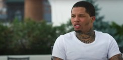 Gervonta Davis Makes Last Minute Canelo vs Saunders Prediction