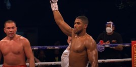 Heavyweight Champion As Real As It Gets On Boxing