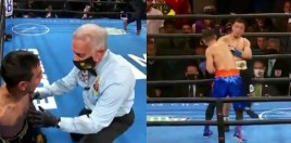 Nonito Donaire Makes History With Brutal Knockout