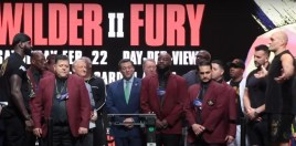 The Heavyweight Boxing Game Of Exacerbating Musical Chairs