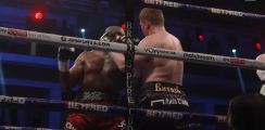 Dillian Whyte Reacts To Alexander Povetkin Retirement