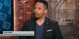 Andre Ward Is Not Happy With Charlo Fight Judge