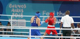 Boxing Olympics Results Day 7 Updates