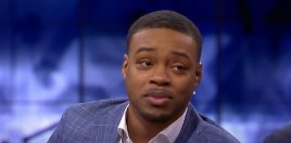 Errol Spence Reacts To Jermell Charlo Draw