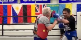 Manny Pacquiao and Freddie Roach Still A Force