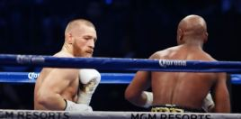 One Thing Stands In The Way Of Boxing Match For Conor McGregor