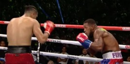 Mexican Chasing Mayweather Record Goes 42-0 With Knockout