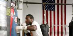 Andre Ward Gives Take On Opening 2021 Olympic Boxing Action