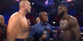 Deontay Wilder On His Key To Victory In Tyson Fury 3 Fight