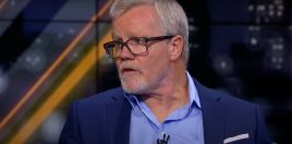 Freddie Roach Reacts To Manny Pacquiao Hanging Up The Gloves