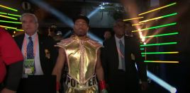 Terence Crawford vs Shawn Porter Date