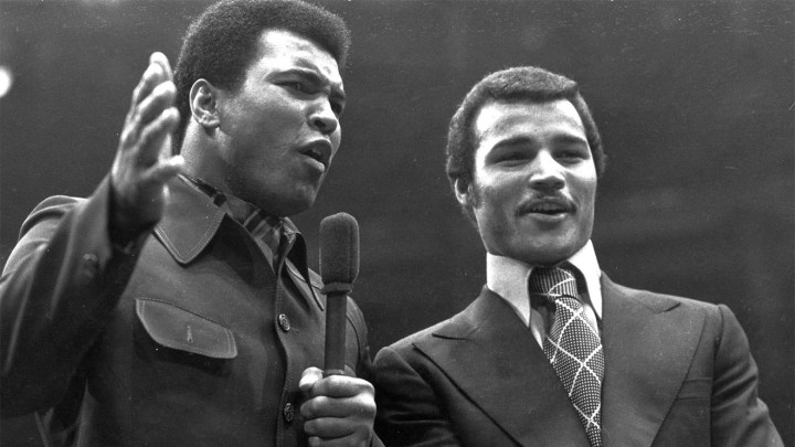 How Great Was John Conteh in due time? Video