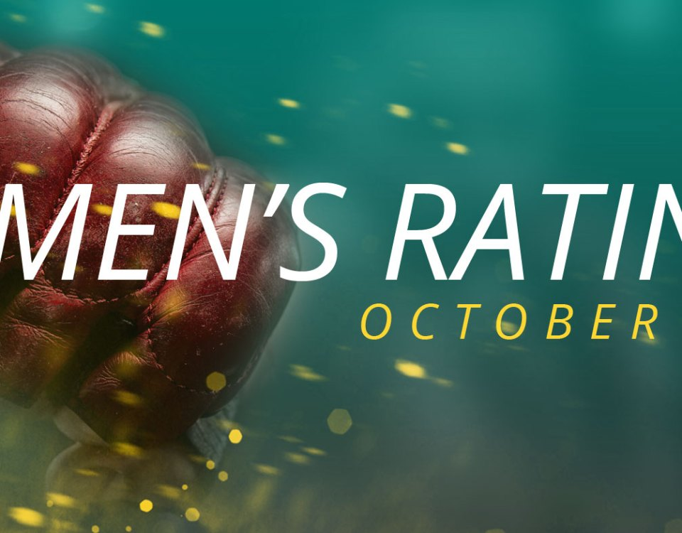men's ratings october 2017