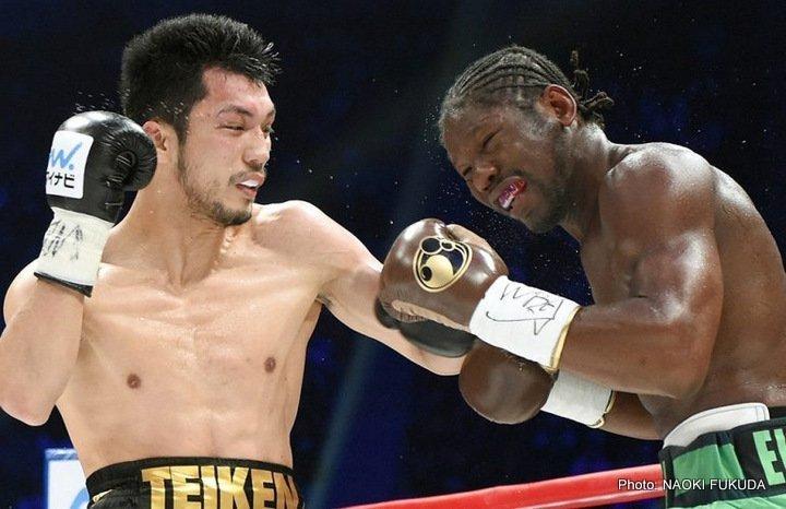 Murata vs.  Blandamura - April 15 - Yokohama, Japan @ Yokohama, Japan | Yokohama | Kanagawa Prefecture | Japan